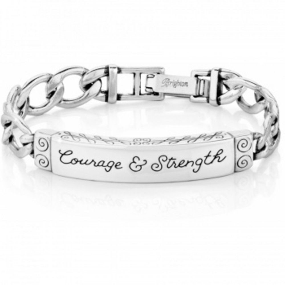 bracelets product courage bracelet gold en grande
