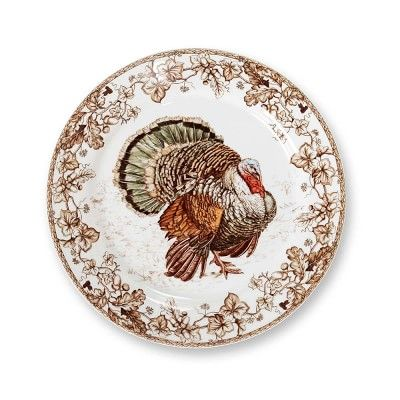 Williams Sonoma Thanksgiving Brochure